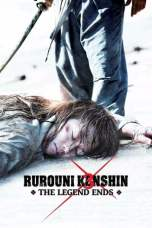 Rurouni Kenshin: The Legend Ends (2014) BluRay Movie Download