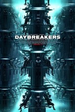 Daybreakers (2009) BluRay 480p & 720p Free HD Movie Download