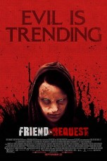 Friend Request (2016) BluRay 480p & 720p Free HD Movie Download