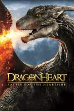 Dragonheart: Battle for the Heartfire (2017) BluRay 480p & 720p Download