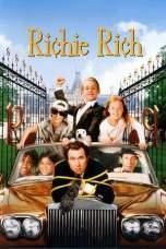 Richie Rich (1994) WEB-DL 480p & 720p Free HD Movie Download