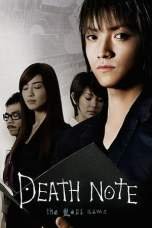 Death Note: The Last Name (2006) BluRay 480p & 720p Movie Download