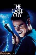 The Cable Guy (1996) BluRay 480p & 720p Free HD Movie Download