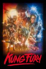 Kung Fury (2015) WEBRiP 480p & 720p Free HD Movie Download