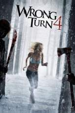 Wrong Turn 4: Bloody Beginnings (2011) BluRay 480p & 720p Download