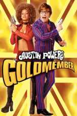 Austin Powers in Goldmember (2002) BluRay 480p 720p Movie Download