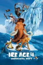 Ice Age: Continental Drift (2012) BluRay 480p & 720p HD Movie Download