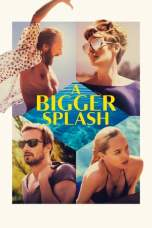 A Bigger Splash (2015) BluRay 480p & 720p Free HD Movie Download