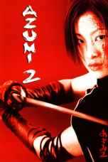 Azumi 2: Death or Love (2005) BluRay 480p & 720p HD Movie Download