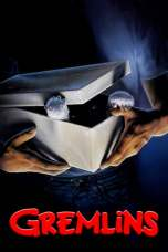 Gremlins (1984) BluRay 480p & 720p Free HD Movie Download