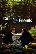 Circle of Friends (1995) DVDRip 480p & 720p Free HD Movie Download