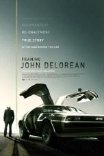 Framing John DeLorean (2019) BluRay 480p & 720p HD Movie Download
