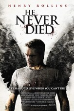 He Never Died (2015) BluRay 480p & 720p Free HD Movie Download