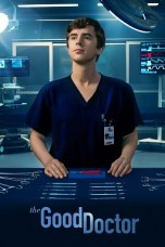 The Good Doctor Season 3 WEB-DL 480p & 720p HD Movie Download