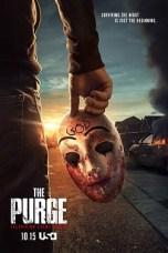 The Purge Season 2 WEB-DL 480p & 720p Free HD Movie Download
