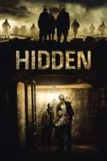 Hidden (2015) WEBRip 480p & 720p Free HD Movie Download