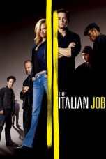 The Italian Job (2003) BluRay 480p & 720p Free HD Movie Download