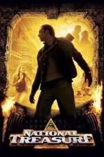 National Treasure (2004) BluRay 480p & 720p Free HD Movie Download