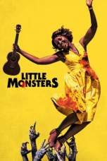 Little Monsters (2019) BluRay 480p & 720p Movie Download