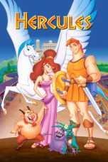Hercules (1997) BluRay 480p & 720p Free HD Movie Download