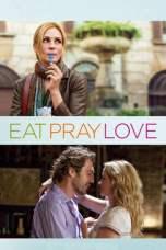 Eat Pray Love (2010) BluRay 480p & 720p Free HD Movie Download