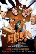Let's Eat (2016) BluRay 480p & 720p Free HD Movie Download