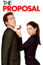 The Proposal (2009) BluRay 480p & 720p Free HD Movie Download