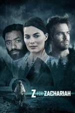 Z for Zachariah (2015) BluRay 480p & 720p Free HD Movie Download