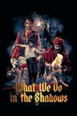 What We Do in the Shadows (2014) BluRay 480p & 720p Movie Download