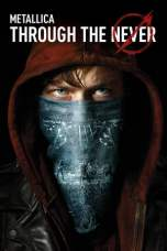 Metallica Through the Never (2013) BluRay 480p & 720p Movie Download