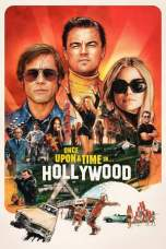 Once Upon a Time ... in Hollywood (2019) WEB-DL 480p & 720p