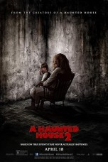 A Haunted House 2 (2014) BluRay 480p & 720p Free HD Movie Download