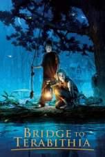 Bridge to Terabithia (2007) BluRay 480p & 720p Free HD Movie Download