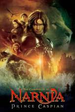 The Chronicles of Narnia: Prince Caspian (2008) BluRay 480p & 720p