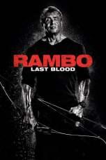 Rambo: Last Blood (2019) BluRay 480p & 720p Eng Sub Movie Download