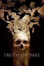 Truth or Dare (2017) HDTV 480p & 720p Free HD Movie Download
