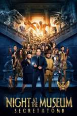 Night at the Museum: Secret of the Tomb (2014) BluRay 480p & 720p Movie Download