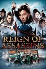 Reign of Assassins (2010) BluRay 480p & 720p Free HD Movie Download