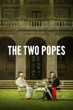 The Two Popes (2019) WEB-DL 480p & 720p Movie Download Eng Sub