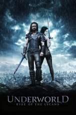 Underworld: Rise of the Lycans (2009) BluRay 480p & 720p Sub Indo