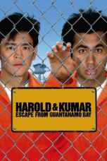 Harold & Kumar Escape from Guantanamo Bay (2008) BluRay 480p & 720p