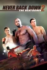 Never Back Down 2: The Beatdown (2011) WEB-DL 480p & 720p