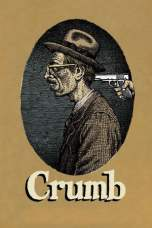Crumb (1994) BluRay 480p & 720p Free HD Movie Download Eng Sub