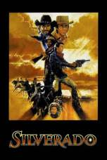 Silverado (1985) BluRay 480p & 720p Free Movie Download English Sub
