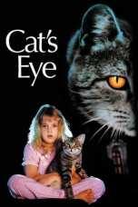 Cat's Eye (1985) BluRay 480p & 720p Free HD Movie Download