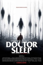 Doctor Sleep (2019) DC BluRay 480p & 720p Movie Download