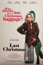 Last Christmas (2019) BluRay 480p & 720p Free HD Movie Download