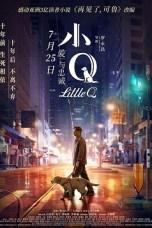 Little Q (2019) WEB-DL 480p & 720p Free HD Movie Download