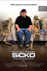Sicko (2007) WEB-DL 480p & 720p Free HD Movie Download