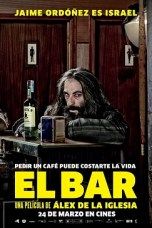 The Bar (2017) BluRay 480p & 720p Free HD Movie Download